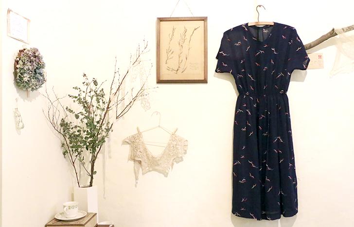 Atelier Nico*<ヨーロッパ雑貨 ・ヴィンテージ洋服、アクセサリー ・ハンドメイド資材 ・お花アレンジメント ・バスケット>