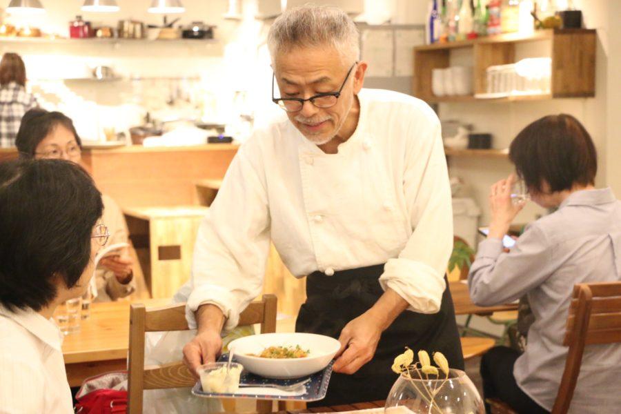 1日からご利用OK!シェアキッチンでカフェや料理教室を始めてみませんか?